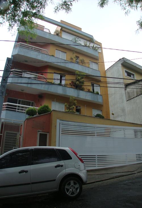 Residencial Itaborai