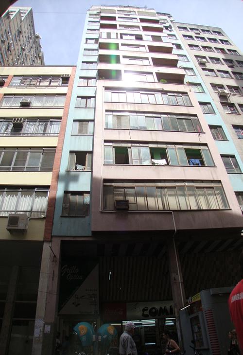 Oliveira Castro