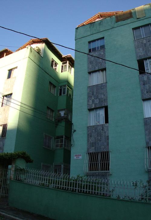 Residencial  Bauru
