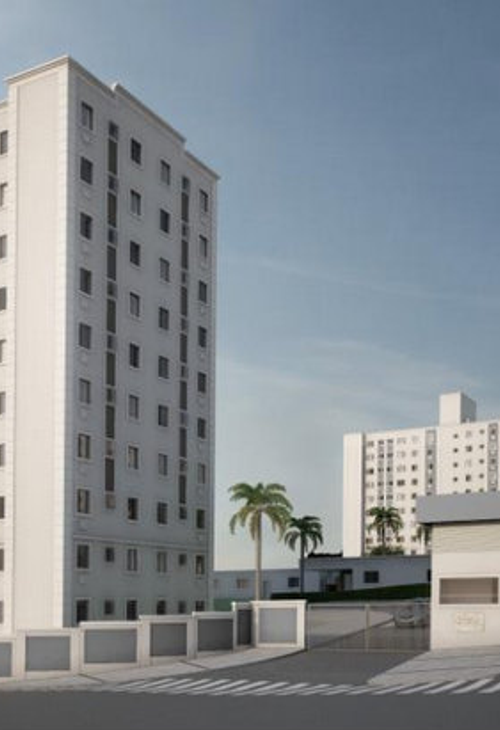 Mirante Sul Resort Condomínio