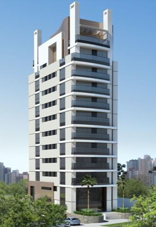 Batel Soho Residence