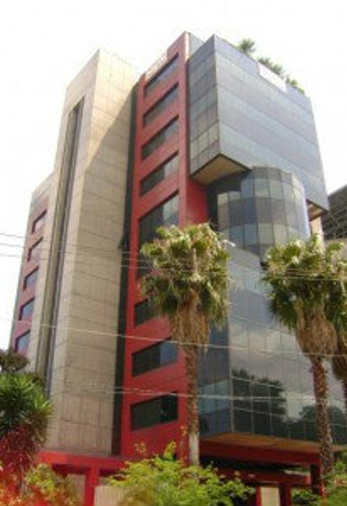 Centro Empresarial Iudice