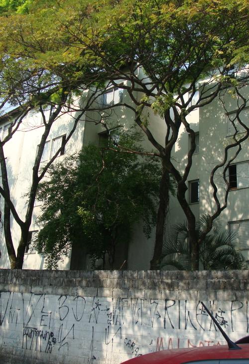 Residencial Jardim da Lapa