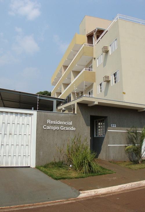 Residencial Campo Grande