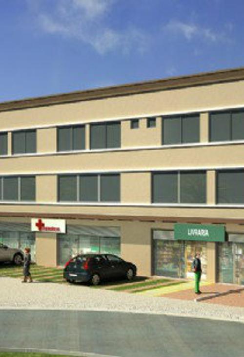 Centro Comercial Rotary