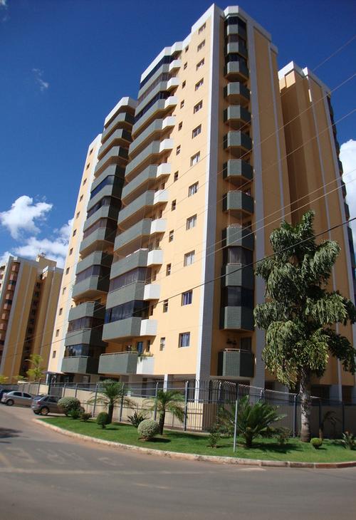 Residencial Castanheiras