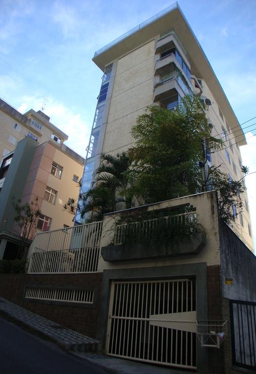 Residencial Porta do Sol