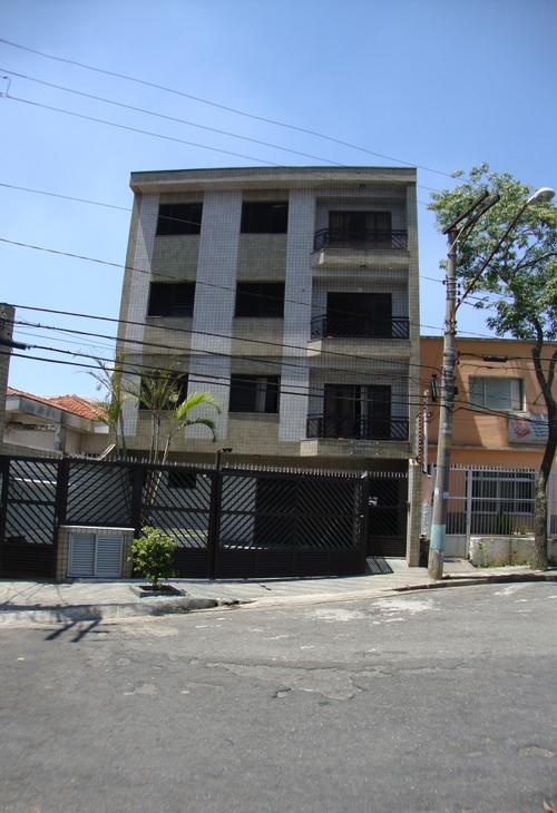Edifício Nossa Aldeia