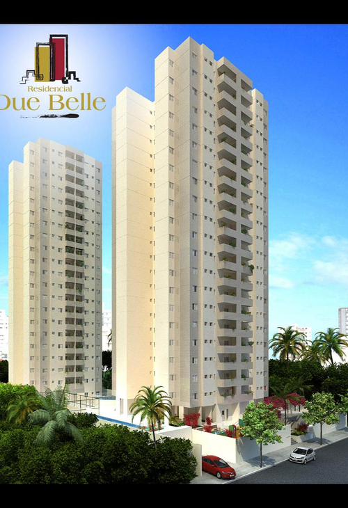 Residencial Due Belle