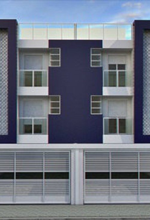 Andrade Neves Residencial