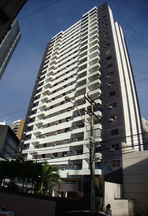 Itaigara Parque Residence