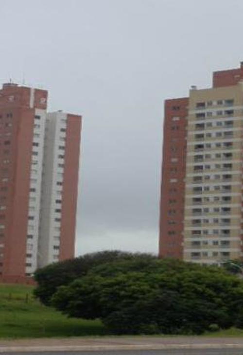 Torres de España