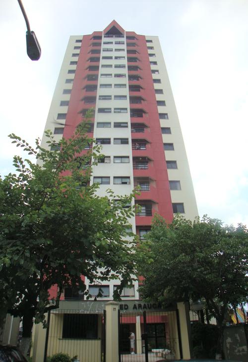 Edifício Araucaria