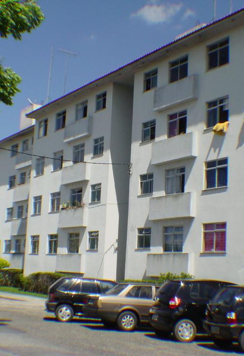 Residencial Westphalen