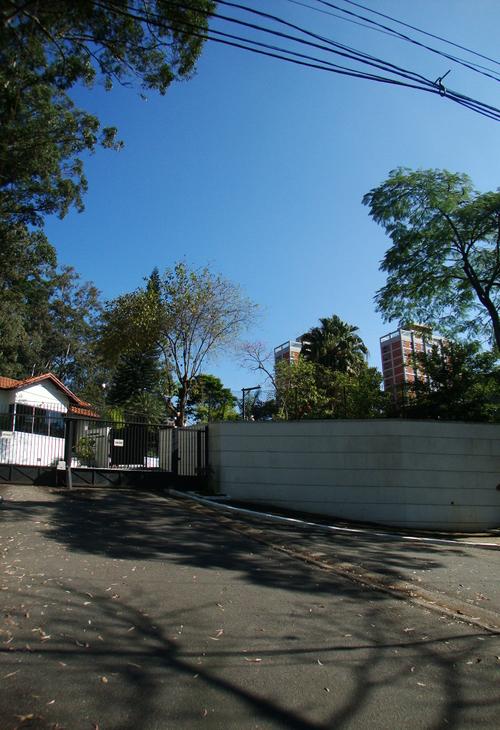 Condomínio Residencial Taquaral