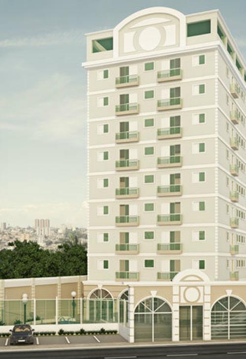 Residencial Jardim São Paulo