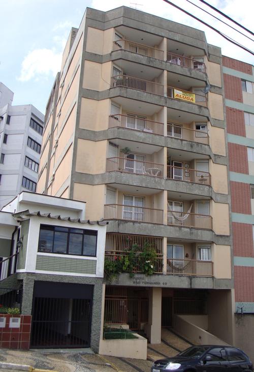 Forte São Fernando
