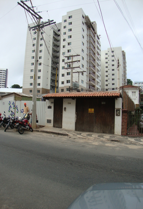 Barra Porto Condominio Clube