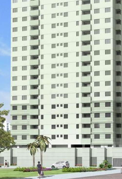 Residencial Antonio Pires de Araujo