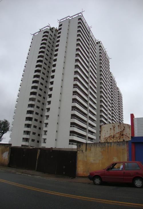 Condôminio Vila Verde