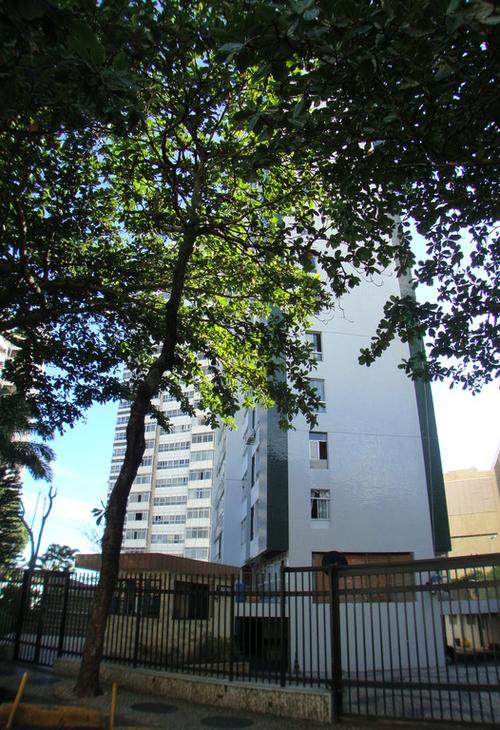 Vivenda Barra