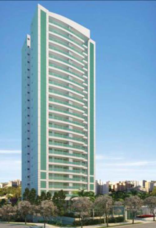Modèle Condominium Residencial
