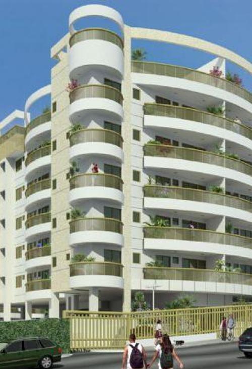 Rhodes Residencial