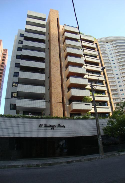 Residence Passy