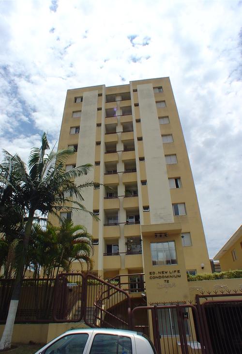 New Life Condominium