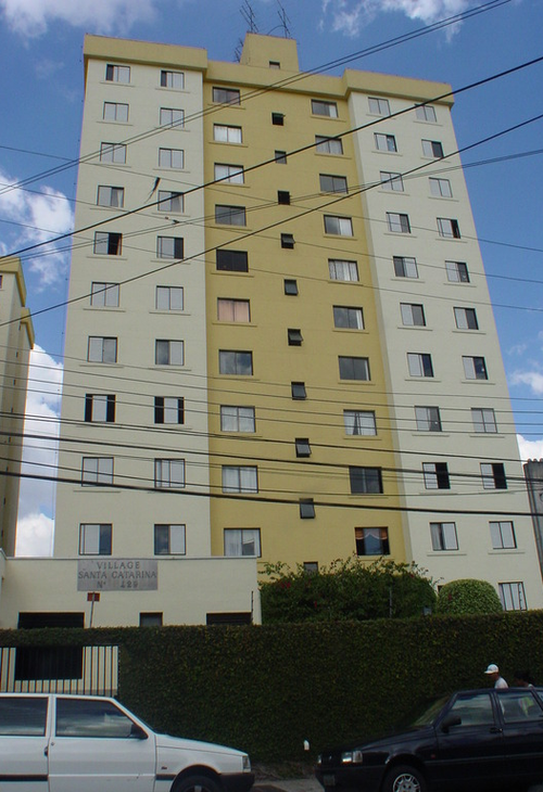 Village Santa Catarina