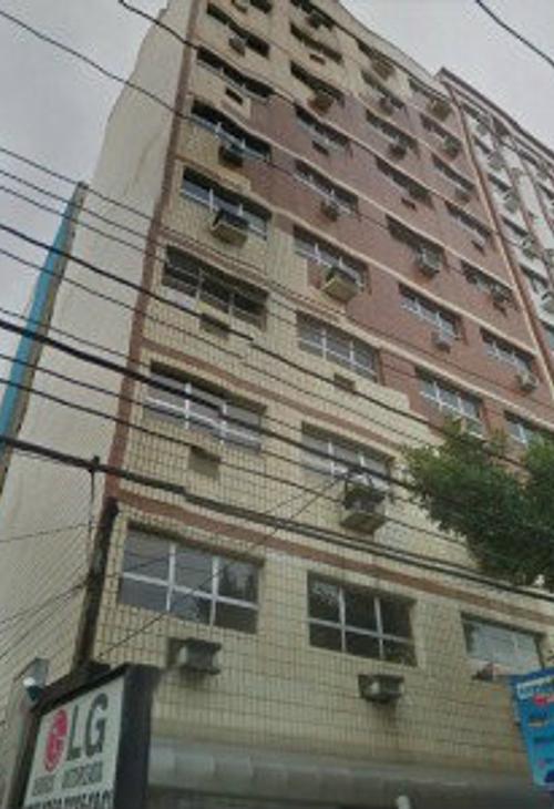 Centro Comercial Scriptorium House