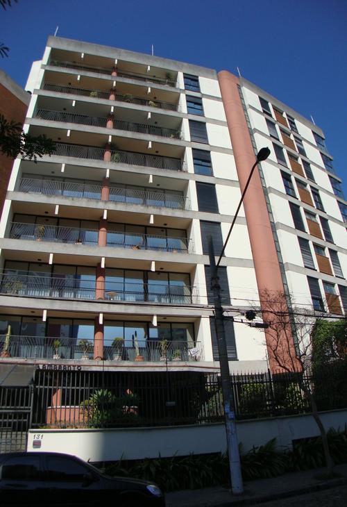 Edifício Amaranto