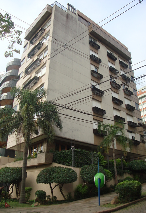 Plaza Chablis
