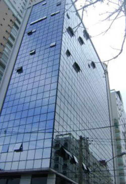 Centro Empresarial Costa Verde