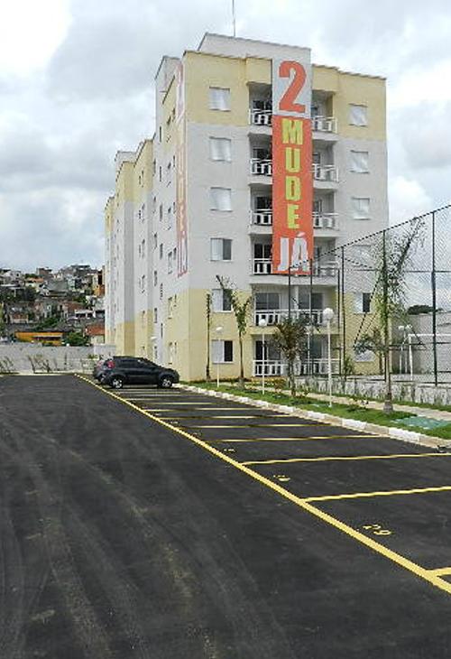 Residencial Ianeta