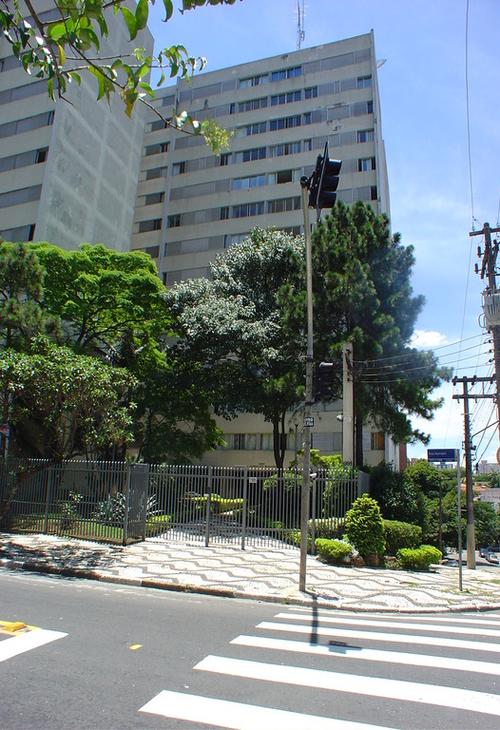Jardim Sumaré II