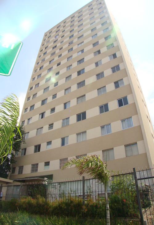 Condomínio Avenida Corifeu