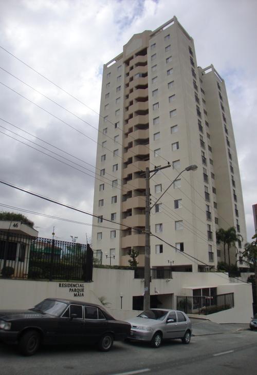 Residencial Parque Maia