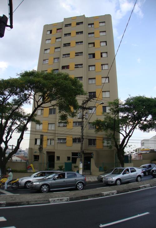 Edifício San Lorenzo