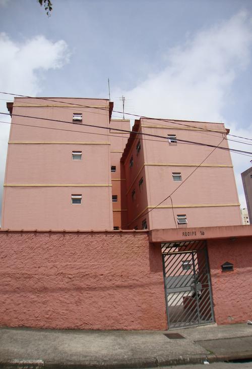 Edifício Recife