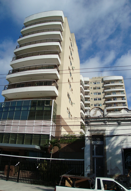 Residencial Botafogo Oggi