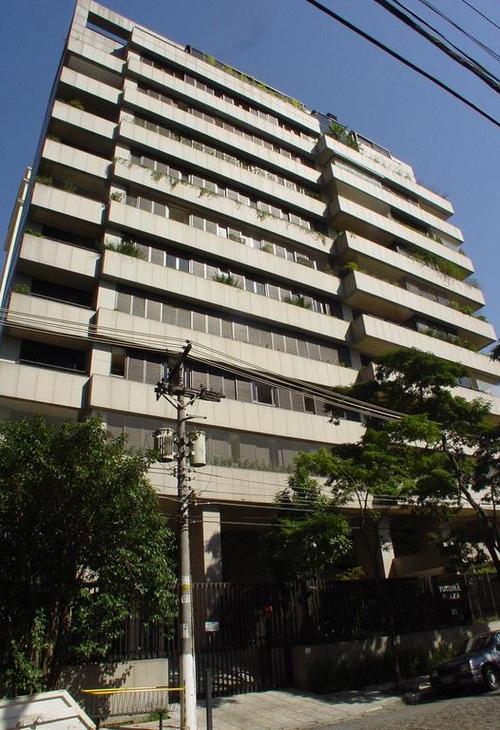 Tucumã Plaza