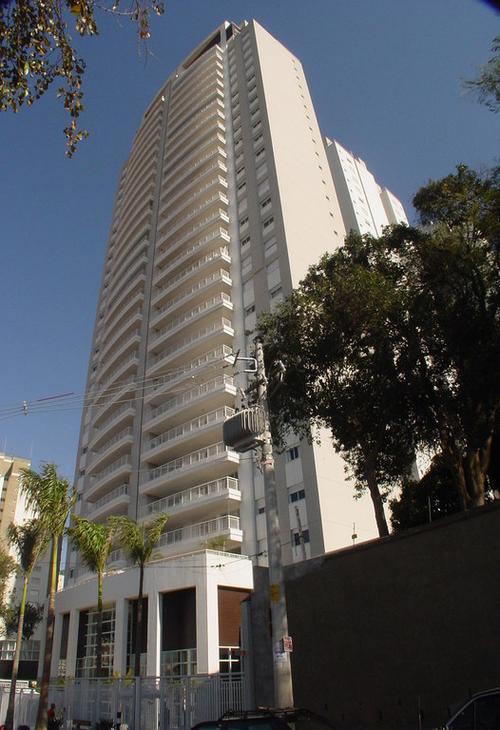 Vila Nova Mariana