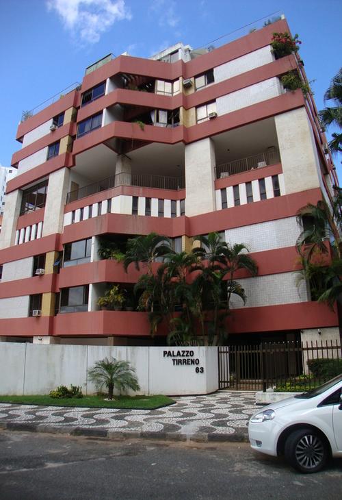 Palazzo Tirreno