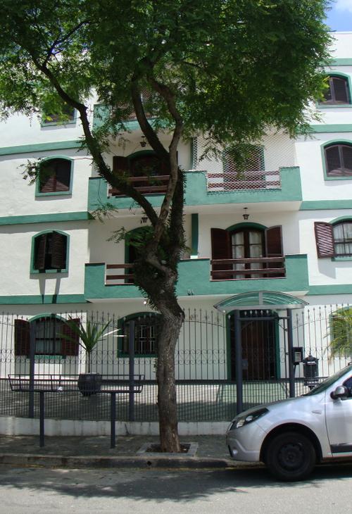 Edifício Videiras