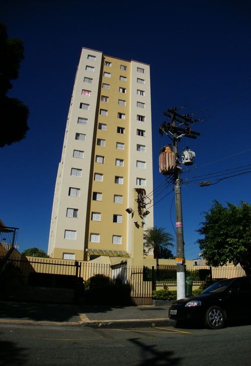 Residencial Lamelas