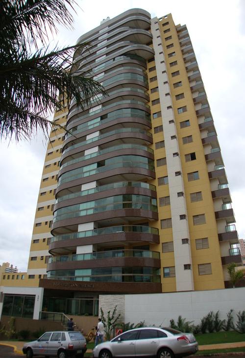 Tower San Rafael