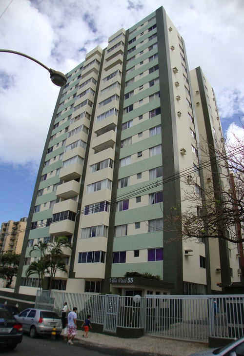 Vila Para