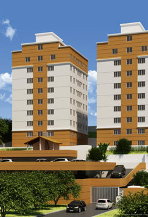 Residencial Santo André Tower