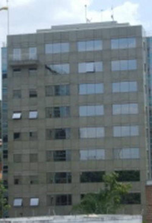 América Business Park